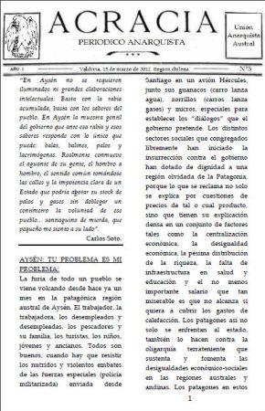 Acraaacia 5