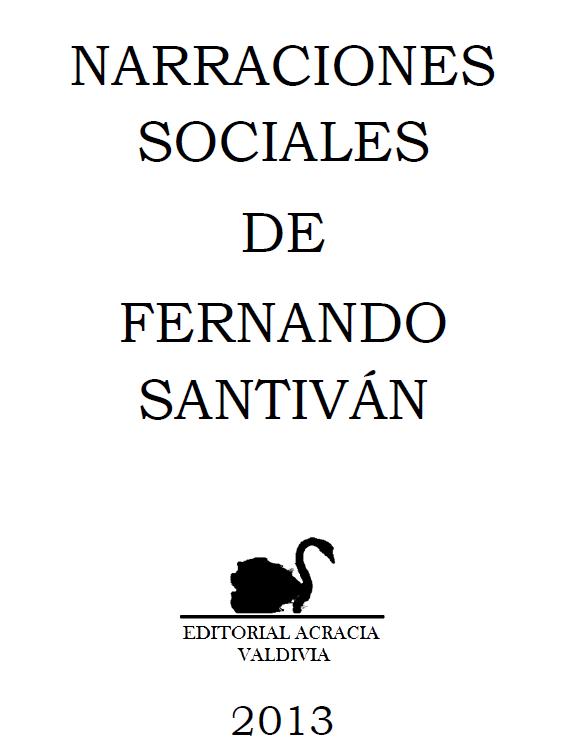 Copilacion de cuentos - Fernando Santiván