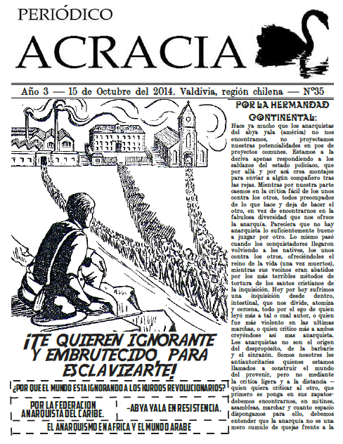 DESCARGAR ACRACIA N°35