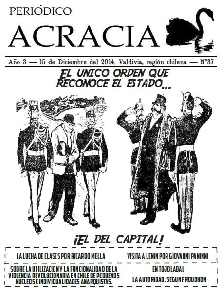 acracia 37