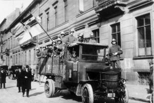 Freikorps, 1920