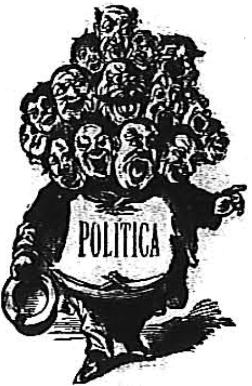 politica mostruo