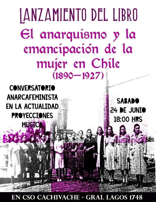 emancipacion mujel
