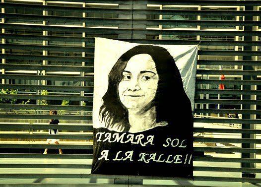 Tamara-a-la-Calle